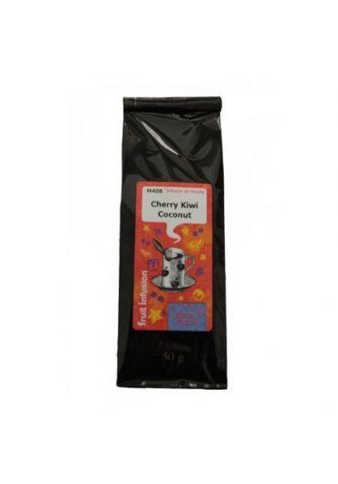 Ceai Cherry Kiwi Coconut M408