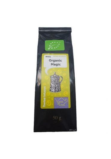 Ceai Herb tea blend Organic Magic (no added flavouring) M451