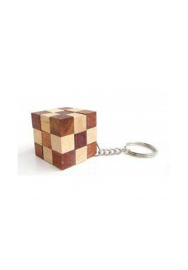 Puzzle din lemn Mini Snake