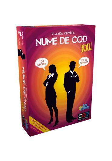 Nume de cod XXL