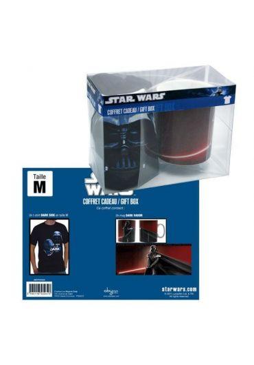 Set cadou Star Wars - Cana si tricou M