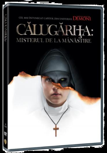 Calugarita / The Nun [DVD]