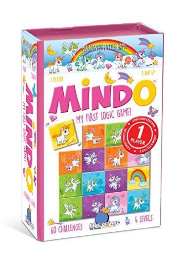 Joc Mindo Unicorn