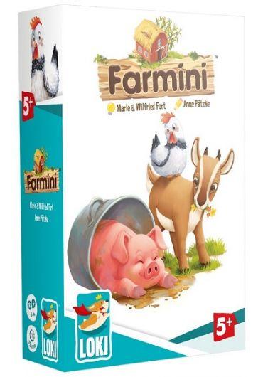 Joc Farmini