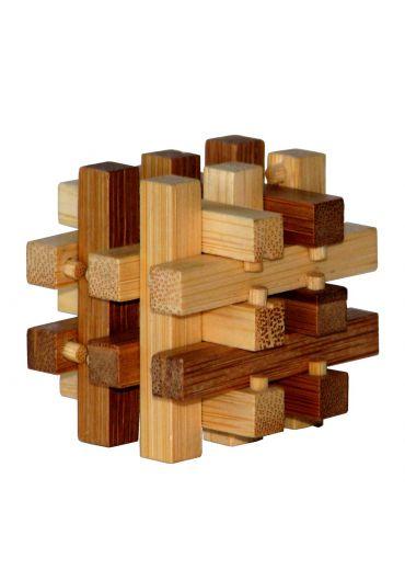 Bamboo Slide