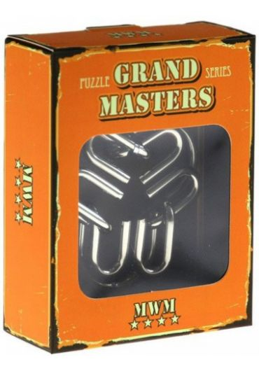 Grand Master Puzzle MWM
