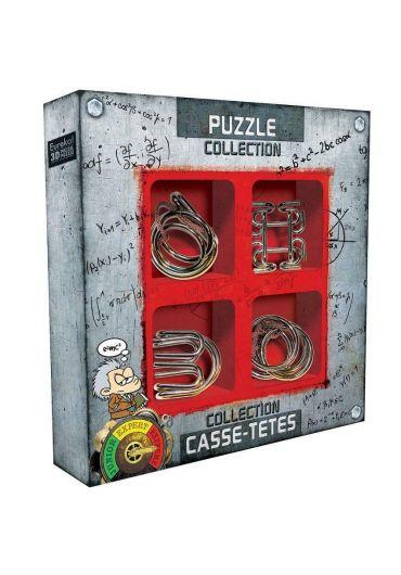 3D Extreme Metal Puzzles Colection