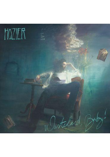 Hozier - Wasteland, Baby! 2LP