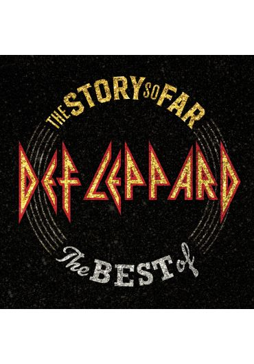Def Leppard - The Story So Far 2LP