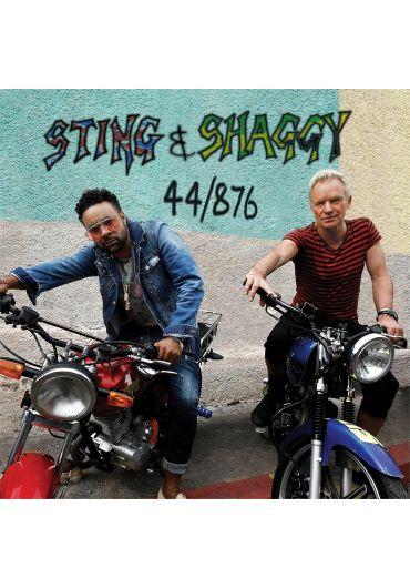 Sting - 44/876 LP