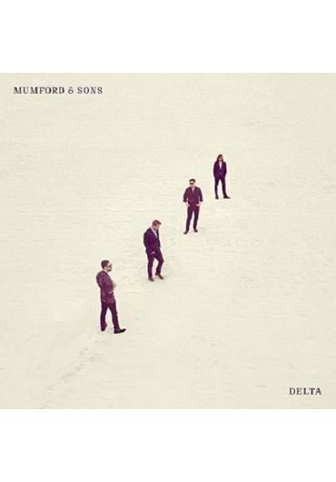 Mumford & Sons - Delta Deluxe Edition