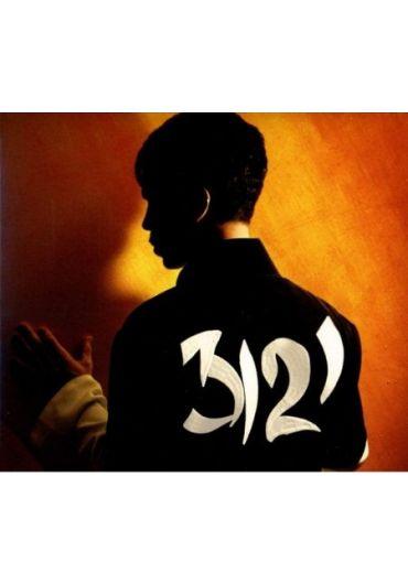 Prince - 3121 CD