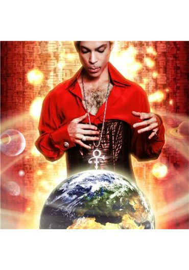Prince - Planet Earth CD