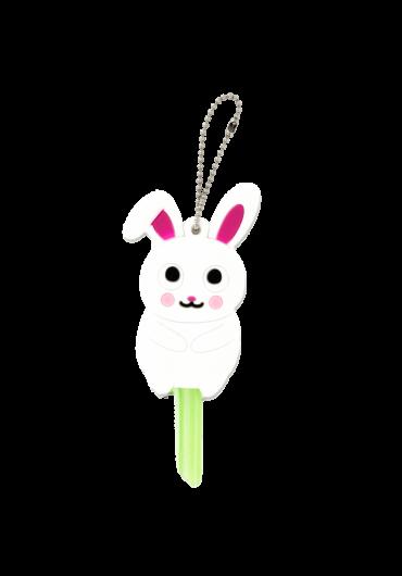 Breloc husa pentru cheie Rabbit