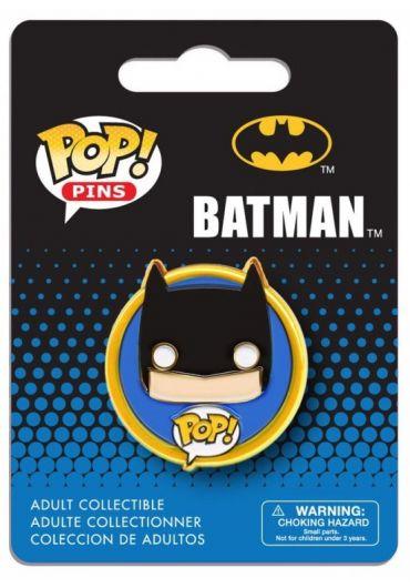 Insigna Funko Pop! Batman