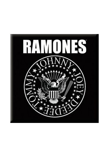 Magnet Ramones