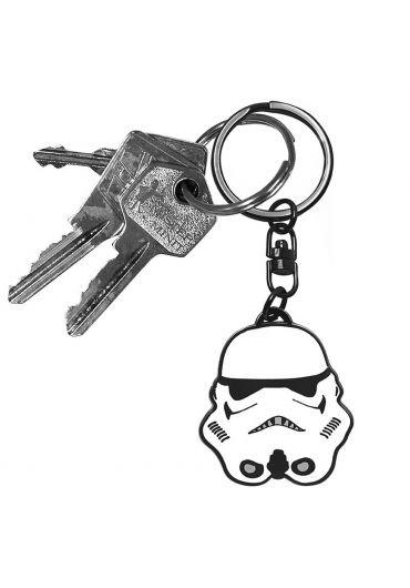 Breloc metalic Star Wars - Trooper