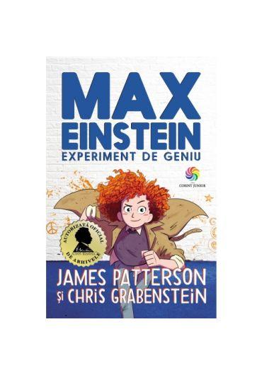 Max Einstein. Experiment de geniu