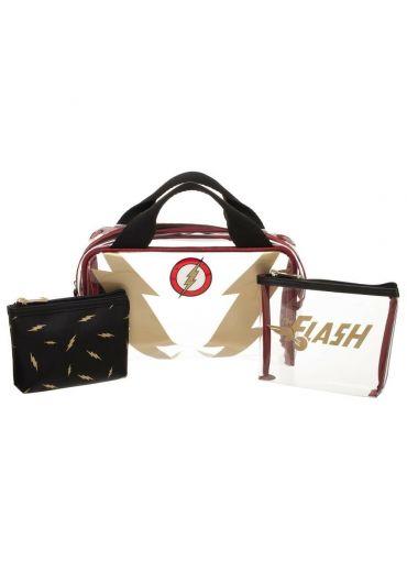 Set cadou The Flash pentru cosmetice