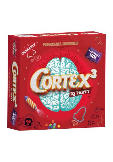Joc Cortex 3