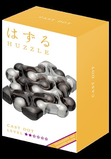 Huzzle Cast Dot Level 2