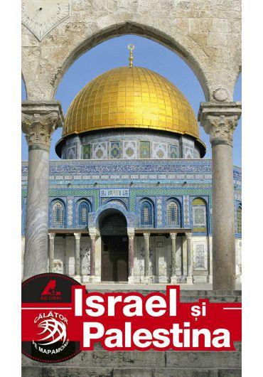Ghid turistic Israel si Palestina