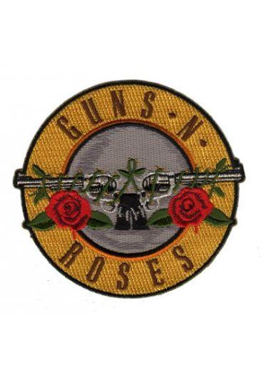 Patch Guns'n Roses Bullet