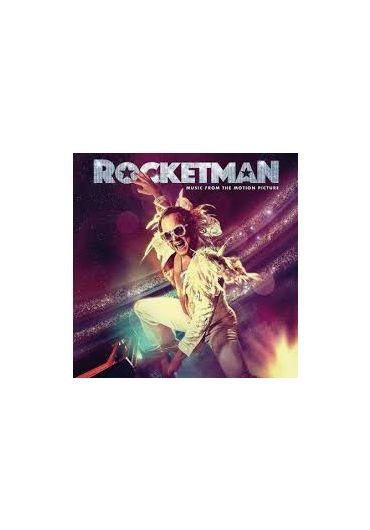 Various Artists - Rocketman