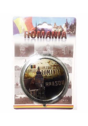 Oglinda Romania - Brasov