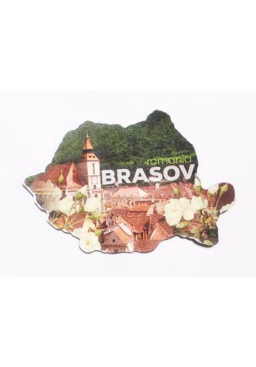 Magnet Romania - Brasov