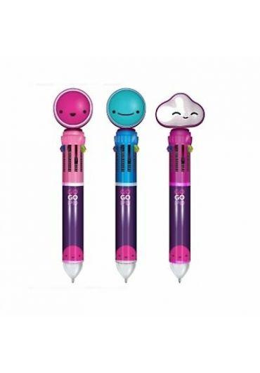 Pix 10 in 1 Gogopo - Topper pen
