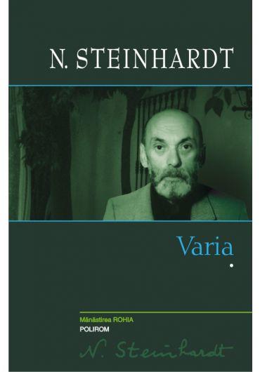 Varia (vol. I)