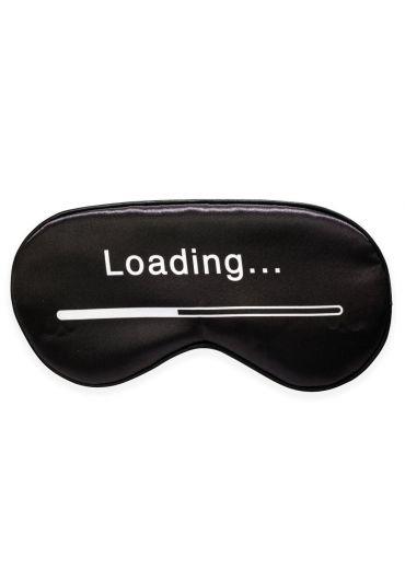 Masca pentru somn - Loading...