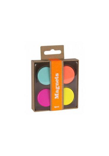 Magneti colorati