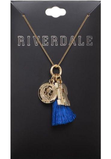 Lant cu Charm Riverdale