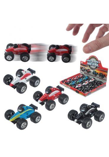 Masinuta de curse mini