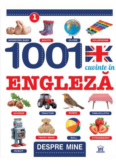 1001 cuvinte in engleza - despre mine