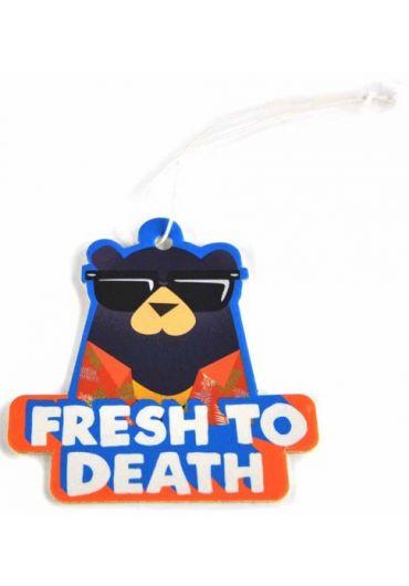 Odorizant auto - Jolly Awesome - Fresh to death