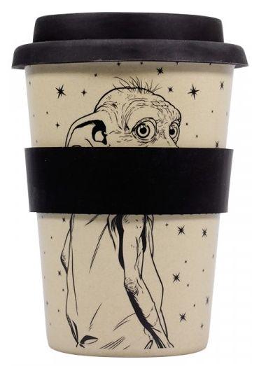 Cana de voiaj - Huskup 12OZ Coffee - Harry Potter - Dobby