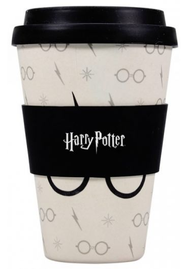 Cana de voiaj - Harry Potter - Lightnning Bolt