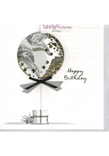 Felicitare - Happy Birthday
