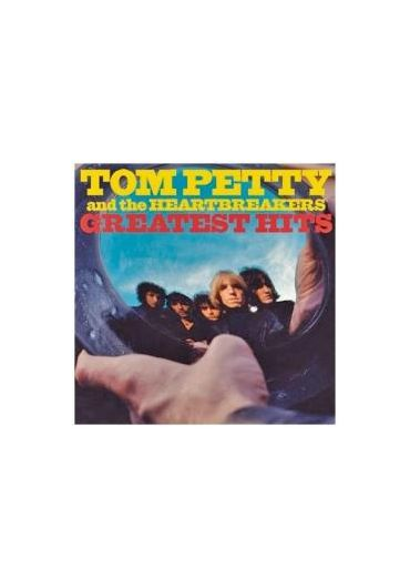 Tom Petty - Greatest Hits CD