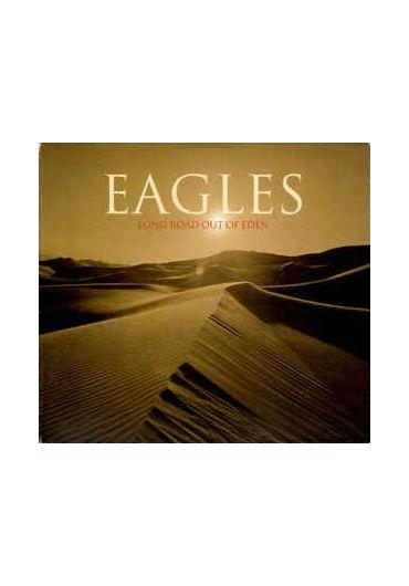 Eagles ?– Long Road Out Of Eden CD
