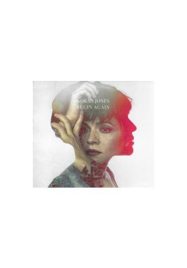 Norah Jones - Begin Again Cd