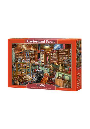 Puzzle 2000 piese General Merchendise