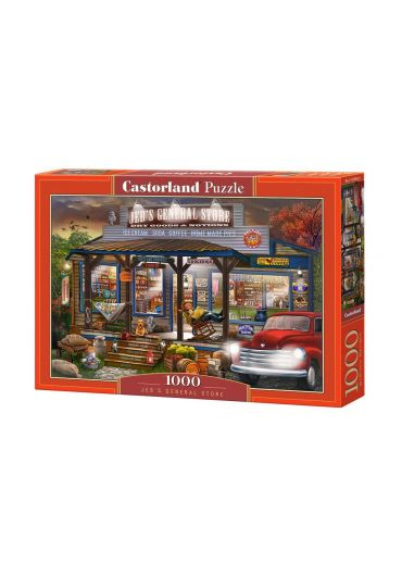 Puzzle 1000 piese Jeb's General Store