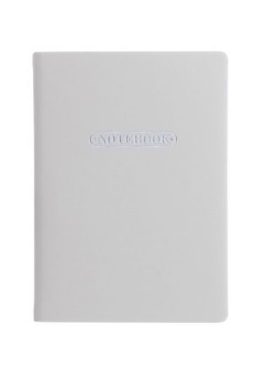 Notebook A6 LETTS - Pastel Stone