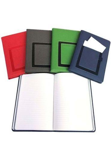 Agenda cu suport pentru telefon diverse culori