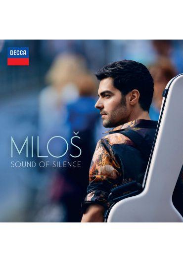 Milos Karadaglic  - Sound of silence