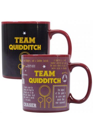 Cana termosensibila - Harry Potter (Quidditch)
